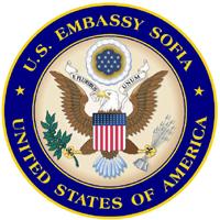 Американско посолство