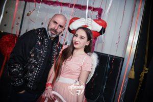 парти за свети валентин