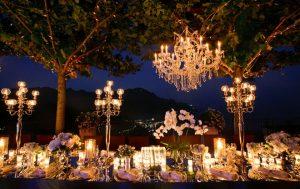кетъринг за сватба