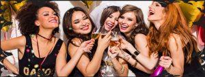 Ергенско и Моминско парти