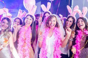организиране на моминско парти