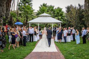 организиране на сватба